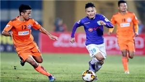 Truyền hình FPT sở hữu bản quyền V-League 2018 ngay trước giờ bóng lăn