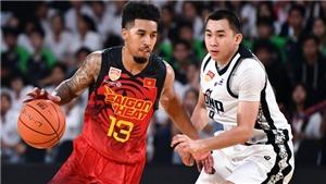 ABL 2018: Mono Vampire 118–113 Saigon Heat: Đội khách lỡ cơ hội thăng hạng