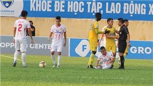 Chủ tịch FLC Thanh Hóa: 'Sẽ không ai đầu tư nếu bóng đá Việt Nam vẫn cứ như vậy'