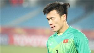 Ông Trịnh Văn Quyết thưởng nóng U23 Việt Nam và thủ môn Tiến Dũng