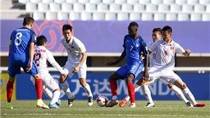 Cầu thủ U20 Việt Nam 'lên đời' nhờ World Cup