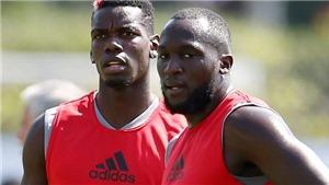 CHUYỂN NHƯỢNG M.U 11/7: Ca ngợi M.U, Lukaku bị fan Chelsea 'đá đểu'. James sẽ mặc áo số 10
