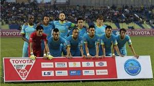 S.Khánh Hòa 'cứu' Toyota Mekong Cup 2017 khỏi người Thái?