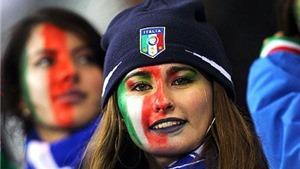Dự đoán có thưởng trận Thụy Điển - Italy cùng 'TRƯỚC GIỜ BÓNG LĂN'