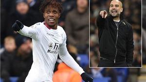 CHUYỂN NHƯỢNG 19/12: Man City tranh 'hàng thải M.U' với Chelsea. Arsenal 'săn' Luiz