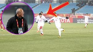 MỔ BĂNG: HLV Park Hang Seo đã làm gì để U23 Việt Nam thắng trên chấm 11m?