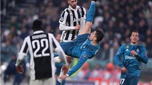 Muốn có siêu phẩm như Ronaldo, đừng sợ bị... mắng