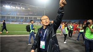 Nhìn từ chiến thắng của U23 Việt Nam: Những ngón tay 'biết nói' ở Mỹ Đình
