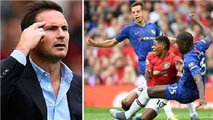 Link xem trực tiếp bóng đá. Sheffield United vs Arsenal. Trực tiếp bóng đá Anh. Cúp FA