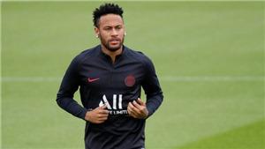 CHUYỂN NHƯỢNG Barca 28/8: Chốt giá mua Neymar. Bán Rakitic