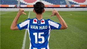 Bảng xếp hạng bóng đá Hà Lan. BXH giải vô địch Hà Lan