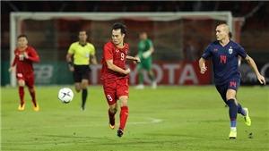 Lịch thi đấu của tuyển Việt Nam ở vòng loại World Cup 2022: Sau Thái Lan là Malaysia