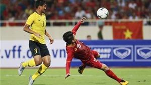 Mua bán vé bóng đá vòng loại World Cup 2022: Việt Nam vs UAE