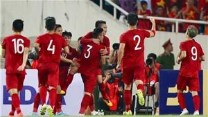 Kết quả bóng đá: Việt Nam vs Indonesia, World Cup 2022