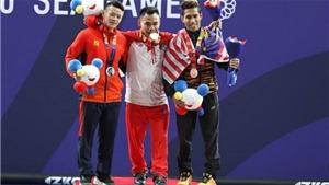 """HLV của Thạch Kim Tuấn: """"Chỉ cần cái đầu lạnh hơn, Tuấn sẽ giành huy chương Olympic"""""""