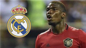 Tin bóng đá MU 7/4: Pogba đã chọn bến đỗ mới. Shaw không muốn Liverpool vô địch