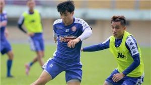 Link xem trực tiếp bóng đá Hải Phòng vs TP.HCM. VTV6 Trực tiếp bóng đá V-League 2020