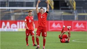 Link xem trực tiếp bóng đá. Leverkusen vs Bayern Munich. Trực tiếp bóng đá Đức