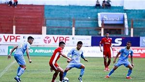Link xem trực tiếp bóng đá. Khánh Hòa vs Long An. Trực tiếp hạng nhất quốc gia