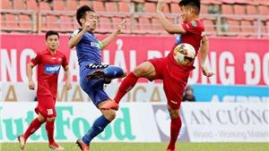 Xem trực tiếp bóng đá. TPHCM vs Bình Dương. Link trực tiếp bóng đá V-League 2020