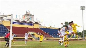 Link xem trực tiếp bóng đá. CAND vs HAGL II. Trực tiếp VCK U19 Quốc gia 2020