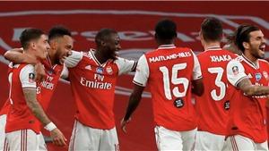 Xem trực tiếp bóng đá Arsenal vs Chelsea ở đâu? Link xem trực tiếp cúp FA