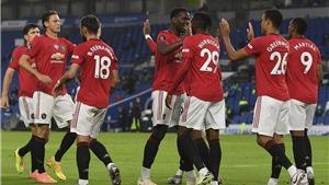 Lịch thi đấu ngoại hạng Anh vòng 16: Chelsea-Aston Villa. K+, K+PM trực tiếp bóng đá Anh hôm nay