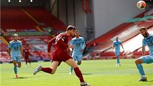 Video clip bàn thắng trậnBrighton vs Liverpool