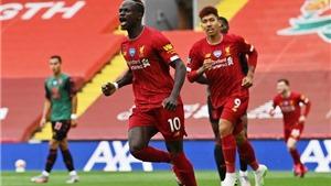 Bảng xếp hạng Ngoại hạng Anh vòng 15: Liverpool vẫn giữ vững ngôi đầu