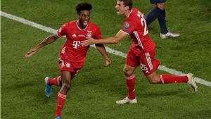 Video clip bàn thắng PSG vs Bayern Munich