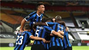 Bảng xếp hạng bóng đá Ý/Serie A: Hạ Milan, Inter độc chiếm ngôi đầu