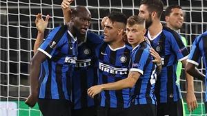 Inter vào chung kết Europa League: Nghệ thuật của Conte