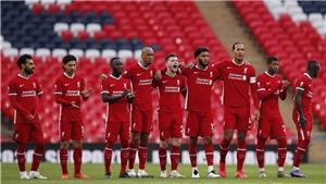 Lịch thi đấu Ngoại hạng Anh vòng cuối: Liverpool vs Crystal Palace, Wolves MU