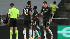 Video clip bàn thắng Sevilla vs MU