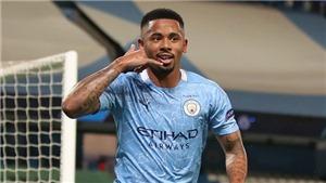 Lịch thi đấu vòng tứ kết cúp C1/Champions League: Man City vs Lyon