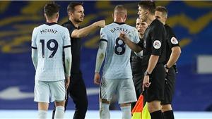 Xem trực tiếp bóng đá Chelsea vs Crystal Palace. Link trực tiếp Ngoại hạng Anh