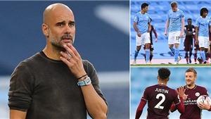 Lịch thi đấu Ngoại hạng Anh. Chelsea vs Man City. K+, K+PM trực tiếp bóng đá Anh hôm nay.