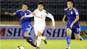 Xem trực tiếp bóng đá Hà Tĩnh vs Quảng Ninh ở đâu? Link trực tiếp bóng đá Việt Nam