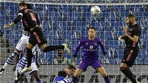 Link xem trực tiếp Eibar vs Real Madrid. Trực tiếp vòng 14 La Liga
