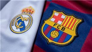 Lịch thi đấu bóng đá Tây Ban Nha vòng7: Siêu kinh điển Barcelona vs Real Madrid