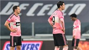 Kết quả cúp C1: Porto vs Juventus. Kết quả lượt đi vòng 1/8 Champions League