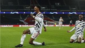 Tin bóng đá MU 21/10: Quật ngã PSG ở Paris. De Gea hóa thân siêu anh hùng