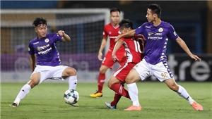 Cập nhật bảng xếp hạng, kết quả bóng đá V-League vòng 3