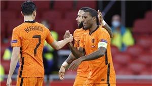 Video clip bàn thắng trận Hà Lan 3-1 Bosnia