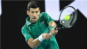 Trực tiếp tennis: Djokovic vs Medvedev. TTTV, FOX Sports trực tiếp Úc mở rộng 2021