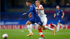 Video clip bàn thắng trận Chelsea vs Everton