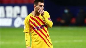 Kết quảcúp C1: PSG vs Barcelona. Kết quả bóng đá Champions League vòng 1/8