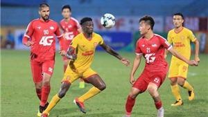 Trực tiếp Quảng Ninh vs Nam Định.VTV6. BĐTV. Trực tiếp bóng đá Việt Nam