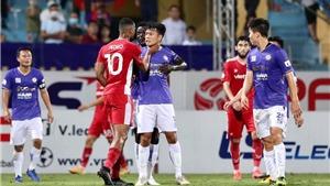 Kết quả bóng đáLS V-League 2021: Hà Nội vs Viettel. Quảng Ninh vs Sài Gòn