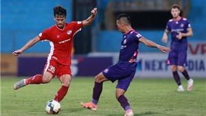 Xem trực tiếp bóng đá trận Viettel vs Sài Gòn ở kênh nào?